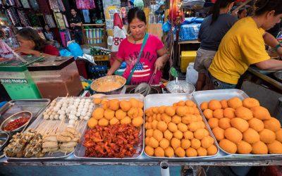 6 Filippijnse street foods die je niet voor mogelijk houdt