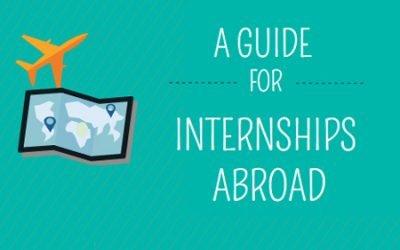 4 belangrijke skills die je ontwikkelt tijdens een stage in het buitenland