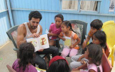 5 redenen waarom vrijwilligerswerk in het buitenland een onvergetelijke ervaring is