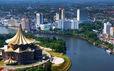 Experience Story: an AIESEC Exchange to Kuching, Malaysia