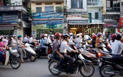 Experience Story Hanoi