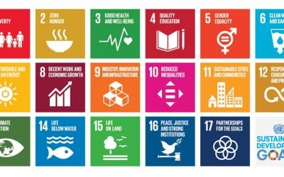 SDG 3 – Good Health and Well-Being