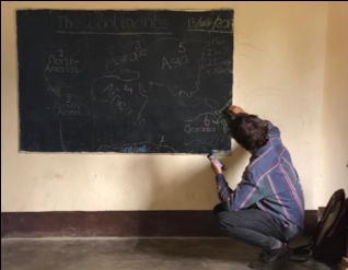 My 6½ weeks volunteership in Moshi, Tanzania