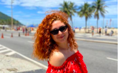 Testimonial: My time in São Paolo, Brazil