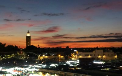 Discovering culture in Morocco: An exchange to Marrakech